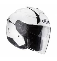 Casco jet HJC IS-33 II NIRO MC10