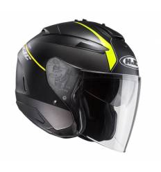Casco jet HJC IS-33 II NIRO MC4HSF