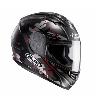 Casco integral HJC CS-15 SONGTAN MC1SF