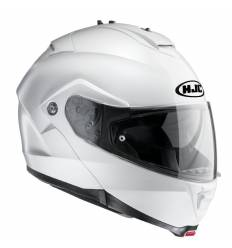 Casco modular HJC IS-MAX II BLANCO PERLA