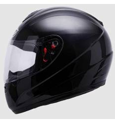 Casco integral MT Helmets Thunder Solid Negro