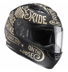 Casco integral HJC CS-15 MC9F