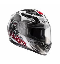 Casco integral HJC CS-15 RAFU MC4H